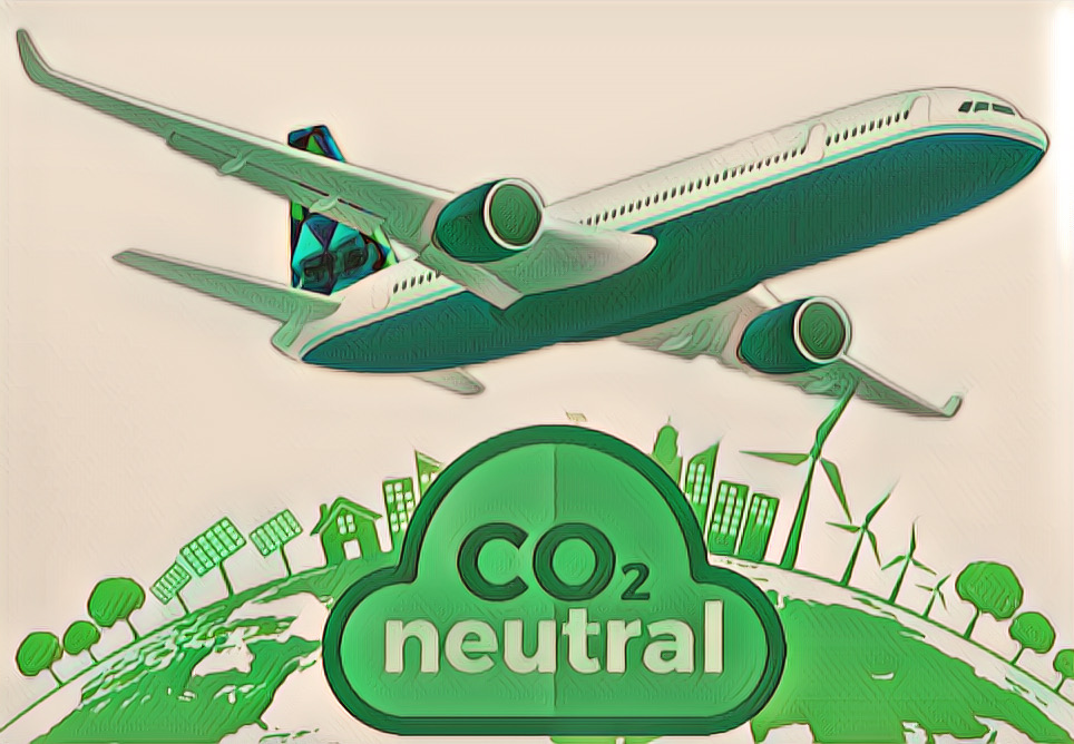 Canada's Carbon Neutral Aviation Challenge