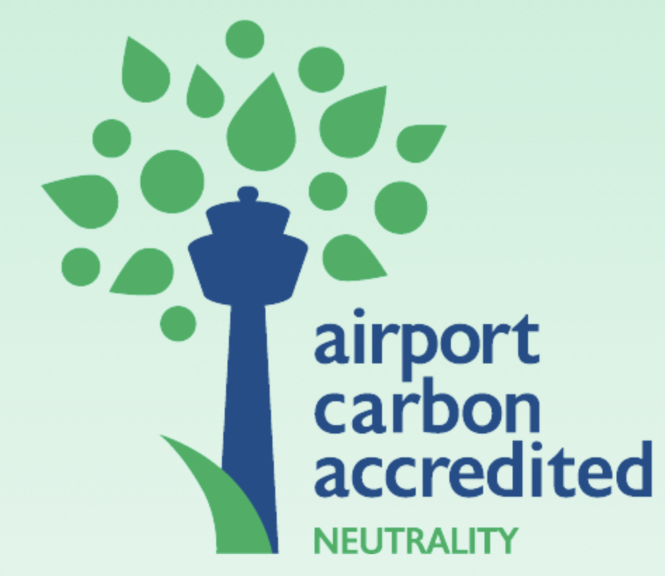 Canadian Airports Will Be Carbon Neutral