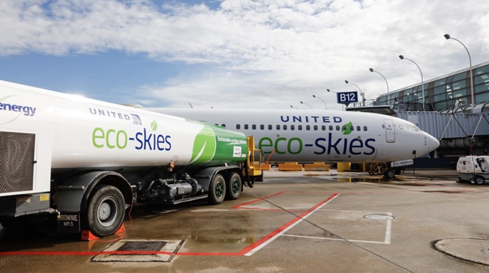 Aviation to Beat Road Transportation to Net-zero Carbon Emissions with SAF